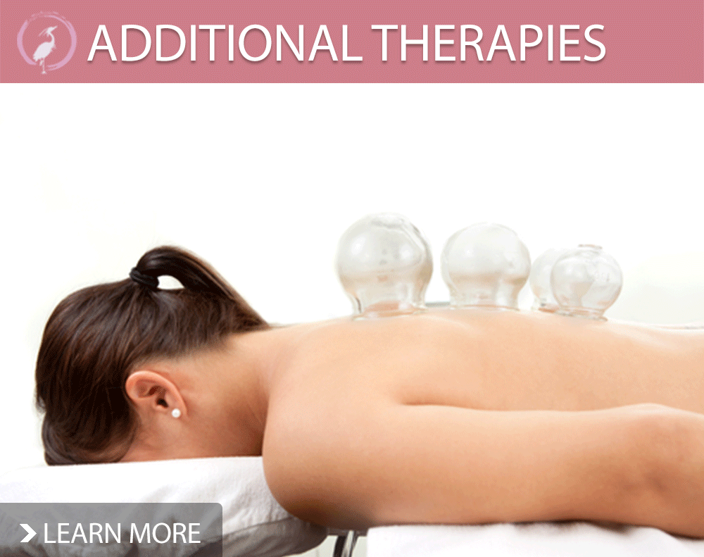 Additional Therapies